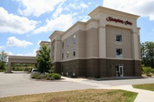 Hampton Inn, Gloucester